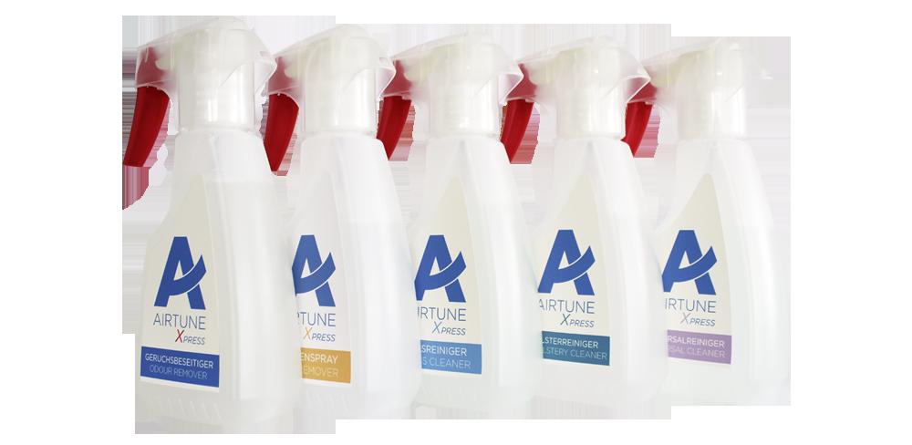 XPRESS Produkte