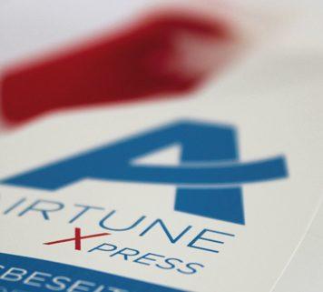 Produktkatalog AIRTUNE XPRESS für Sie zum download